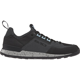 adidas Five Ten Five Tennie Schoenen Dames, carbon/core black/ash grey